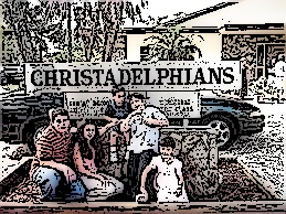 Christadelphian Ecclesia The Church community in Belgium of the Christadelphians. – Kerkgemeenschap van de Broeders in Christus.