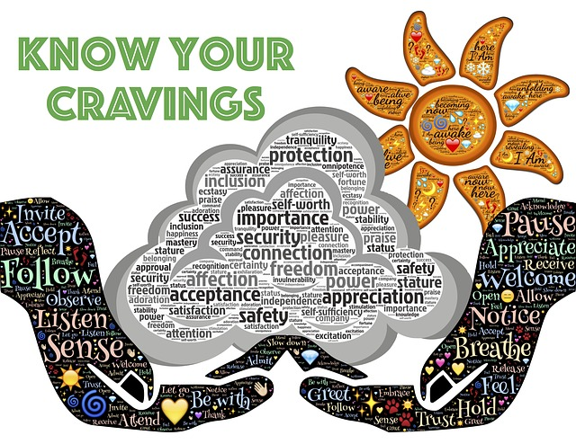 Needs or Cravings