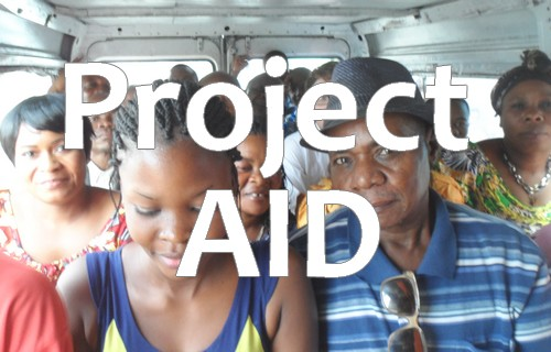 Project Aid 2017