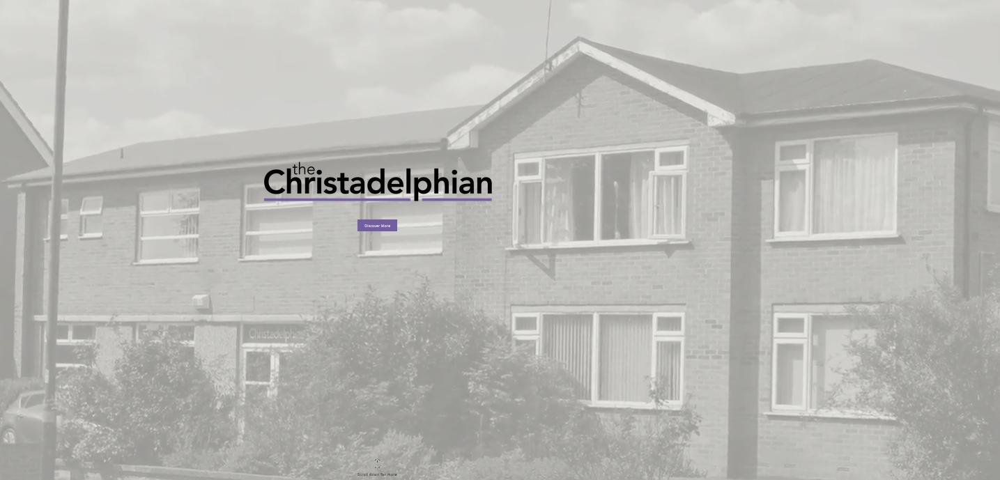 June's issue of The Christadelphian