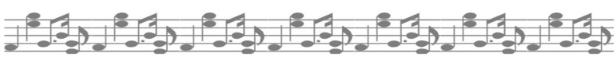 Begrijpend zingen: Psalm 119