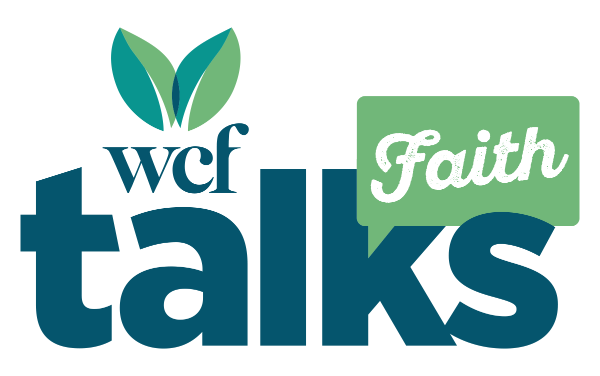 Faith Talks Are Live!